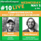 Watch: SaveOurCompost Hosts William Klimpert (CGC) and Sashti of We Radiate Talk Data & Composting